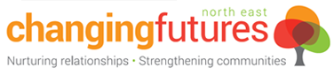 Changing Futures Logo